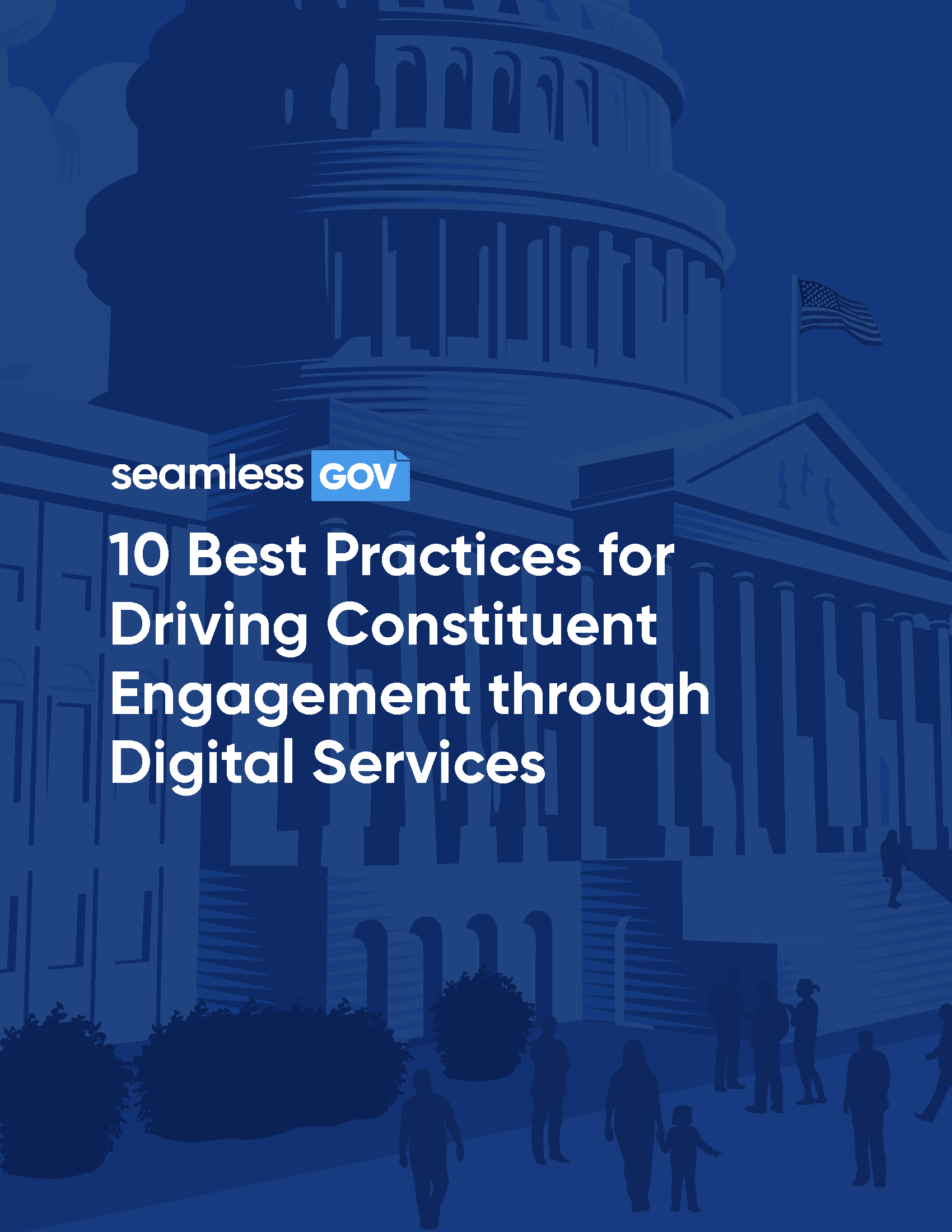 10 Best Practices in Driving Constituent Engagement through Digital Services