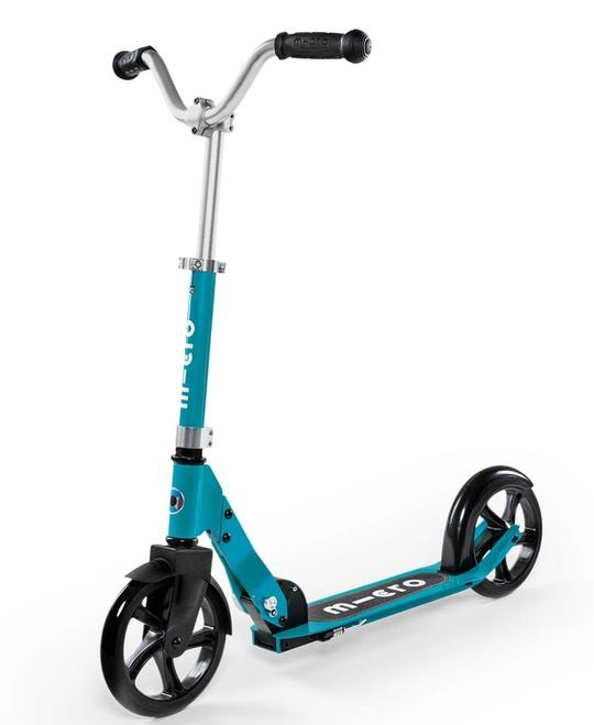 Micro Cruiser Scooter