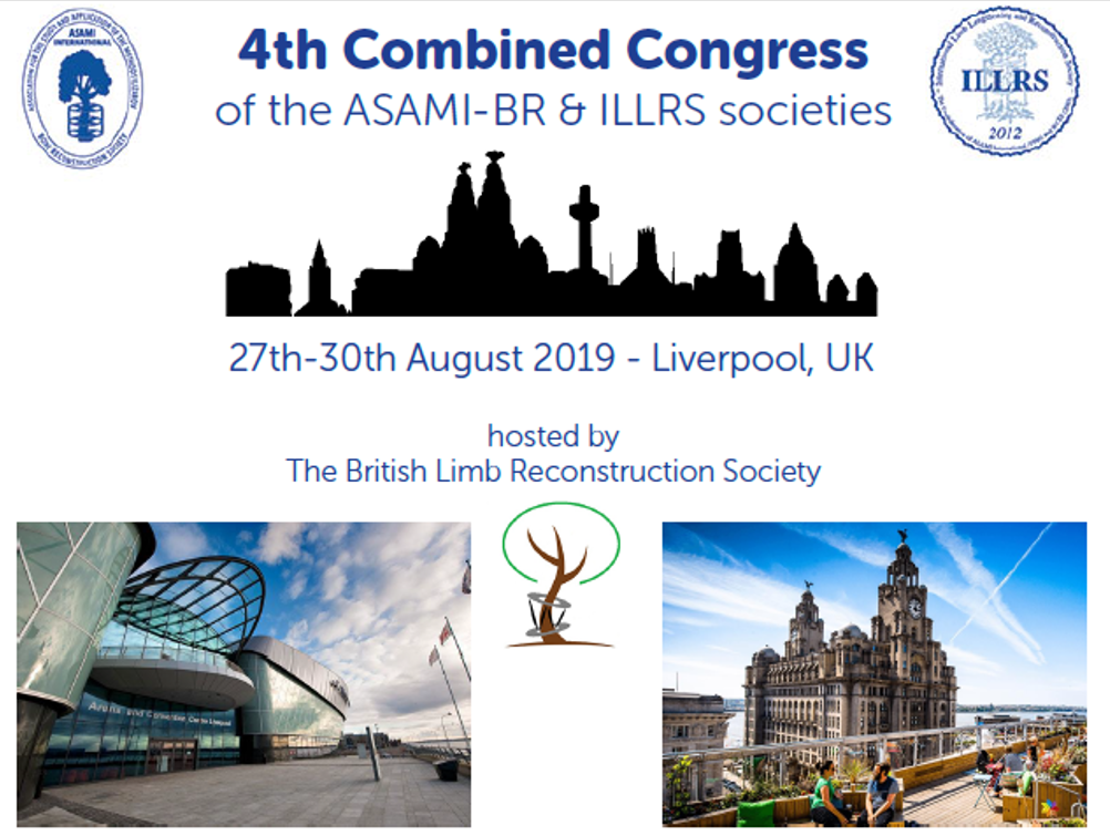 4th Combined Congress of ASAMI-BR & ILLRS