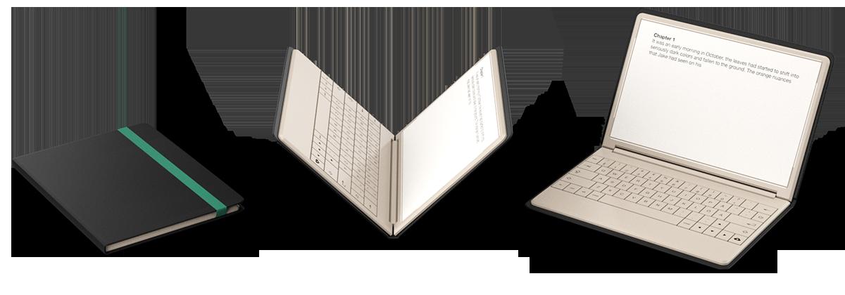 Ligtwriter digital notebook
