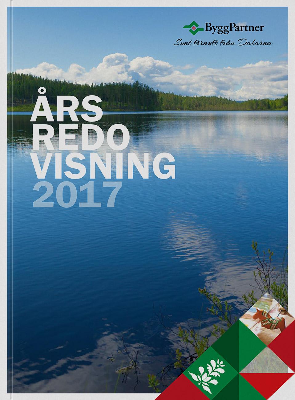 ByggPartner annual report 2017