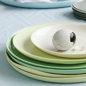 photo of maxwell&williams color basics dinnerware