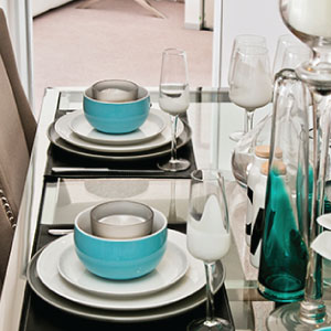 photo of s&p studio colours dinnerware