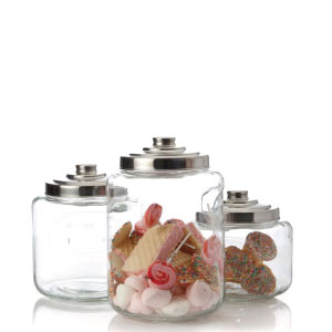 photo of maxwell&williams candy jar food storage