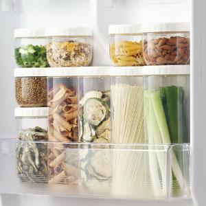 photo of lock&lock airtight interlock food storage container