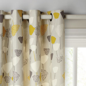 photo of home & living ready made curtains