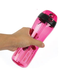 photo of home & living bpa free water bottle