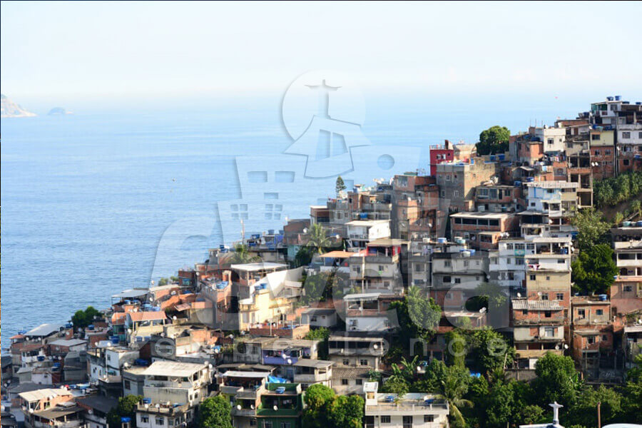 vista vidigal