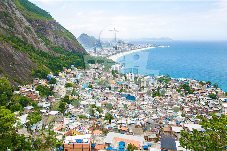 oceanview vidigal