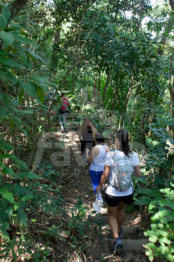 trilha dois irmaos hike 08