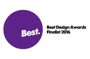 Sush Labs are finalist in the 2016 Best Awards for New Zealand's Best Interactive Design – Applications category for My Food Bag, Kiwibank and New Zealand Blood Service.