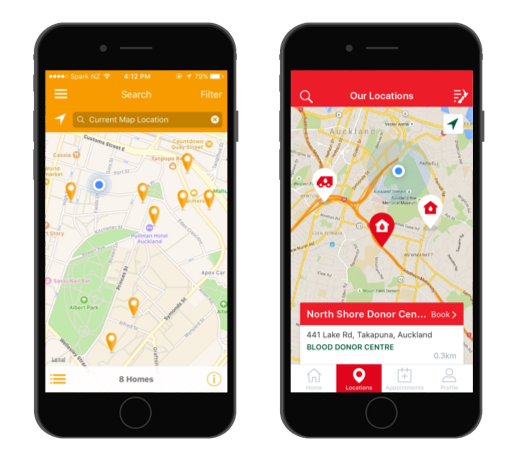 Geolocation in App Development for iOS