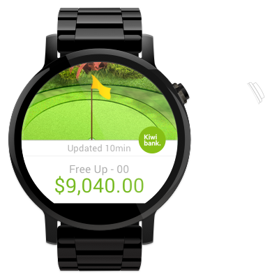 Android Wear apps development