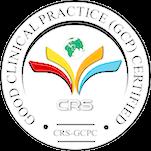 Klinische Forschung GCP Logo