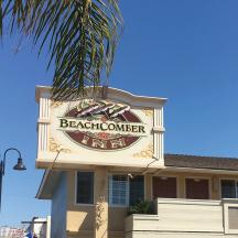 Pismo Beach Comber