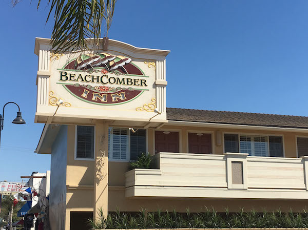 Pismo Beach Boutique Hotel