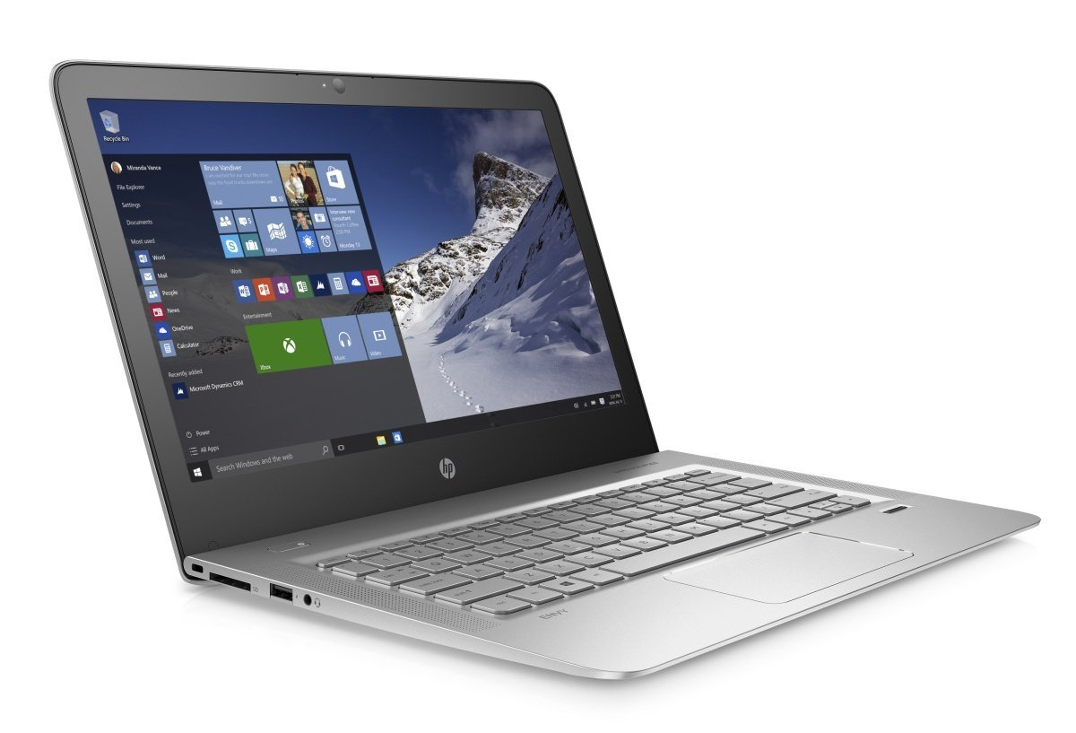 HP Envy 13.3 inch laptop