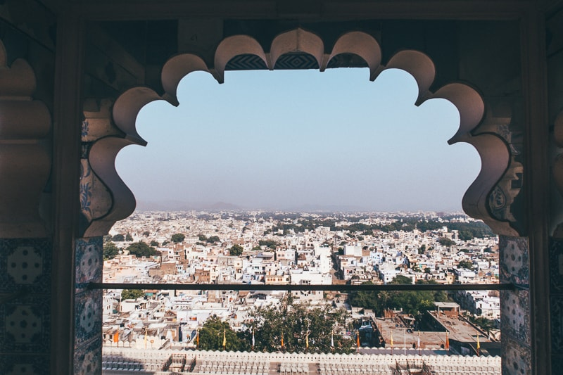udaipur views