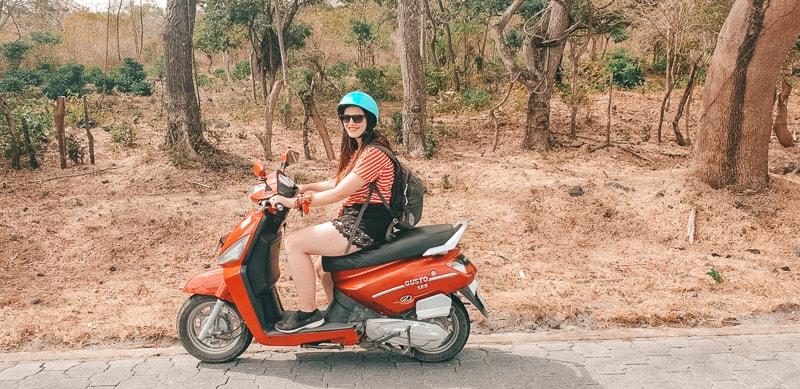 getting around Nicaragua
