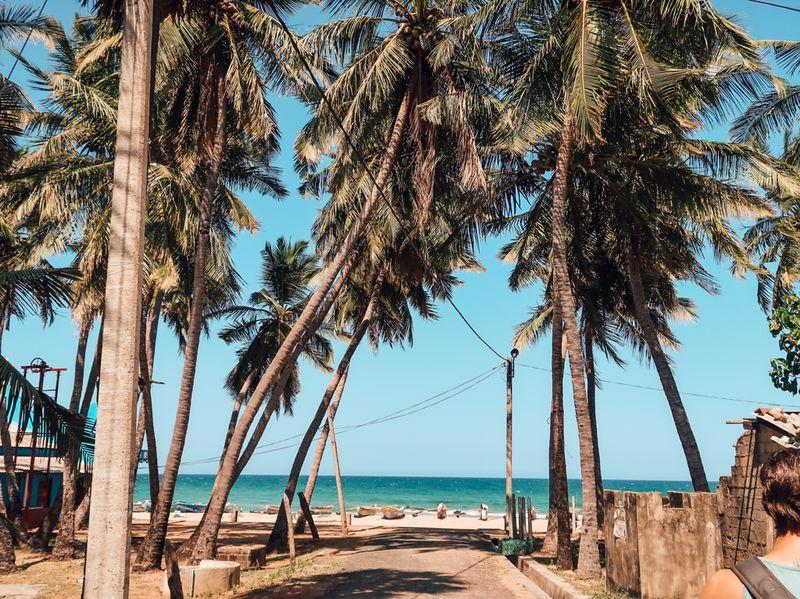 Trincomalee Sri Lanka