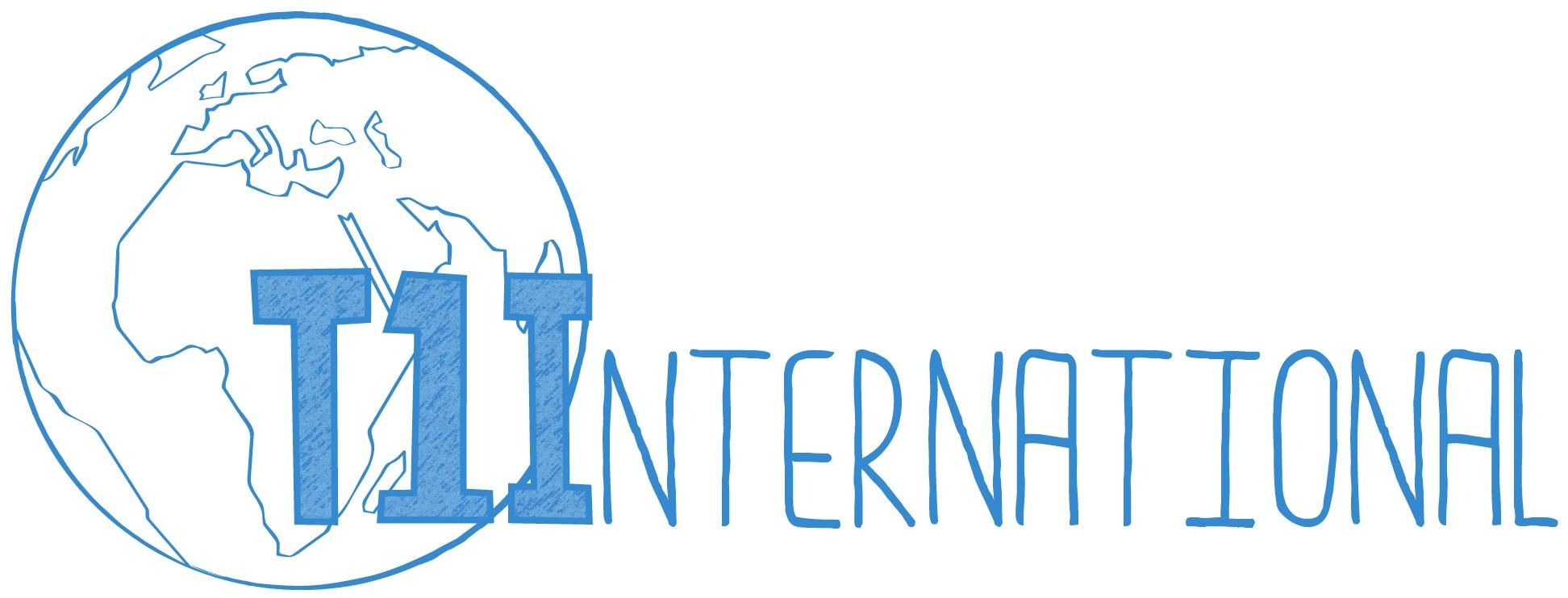 T1 International Logo
