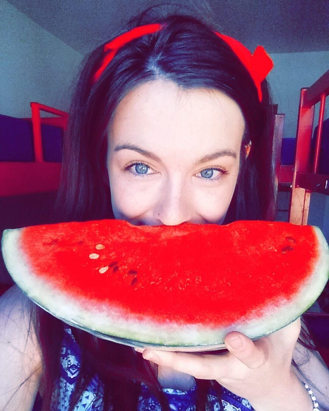 watermelon in brazil