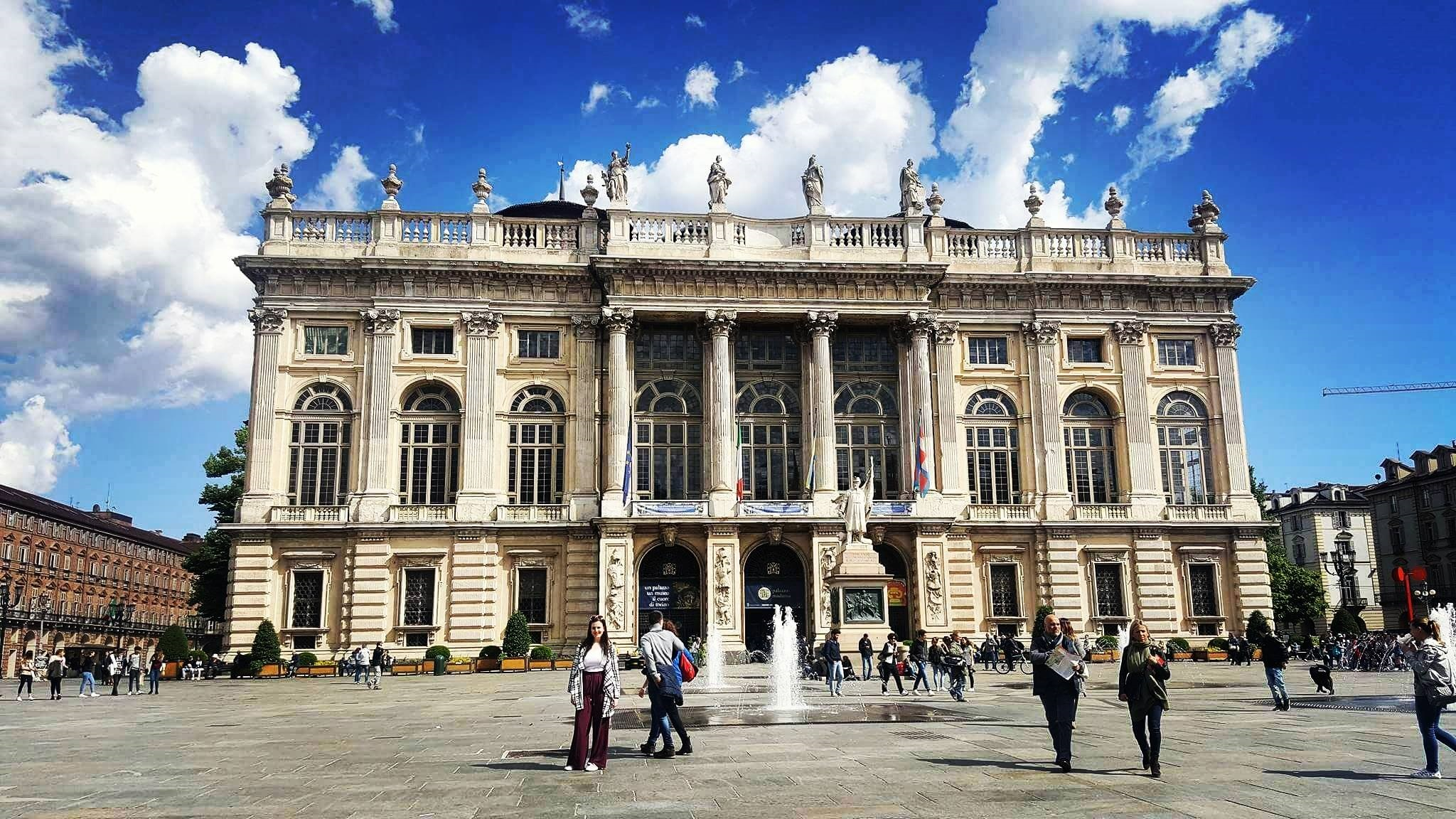 Spending 3 nights in Torino