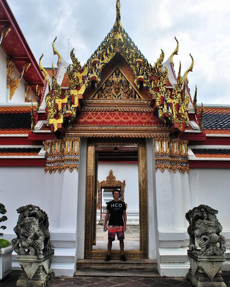 A Bangkok City Guide: The Top Things To Do In Bangkok | Dream Big