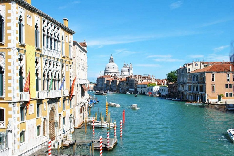 Guide to visiting venice