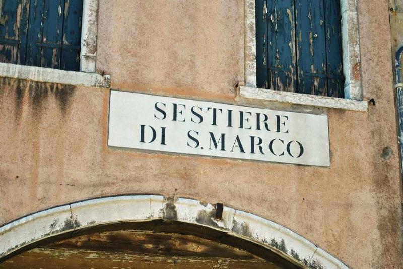 st marks square