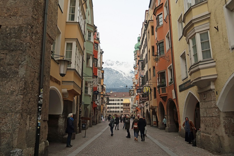 top things to do in innsbruck