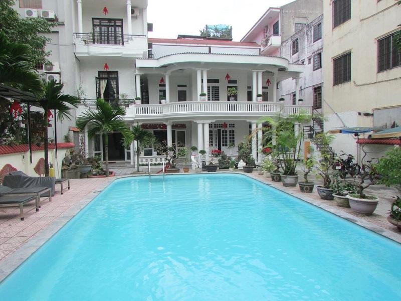 Hue Garden Villa