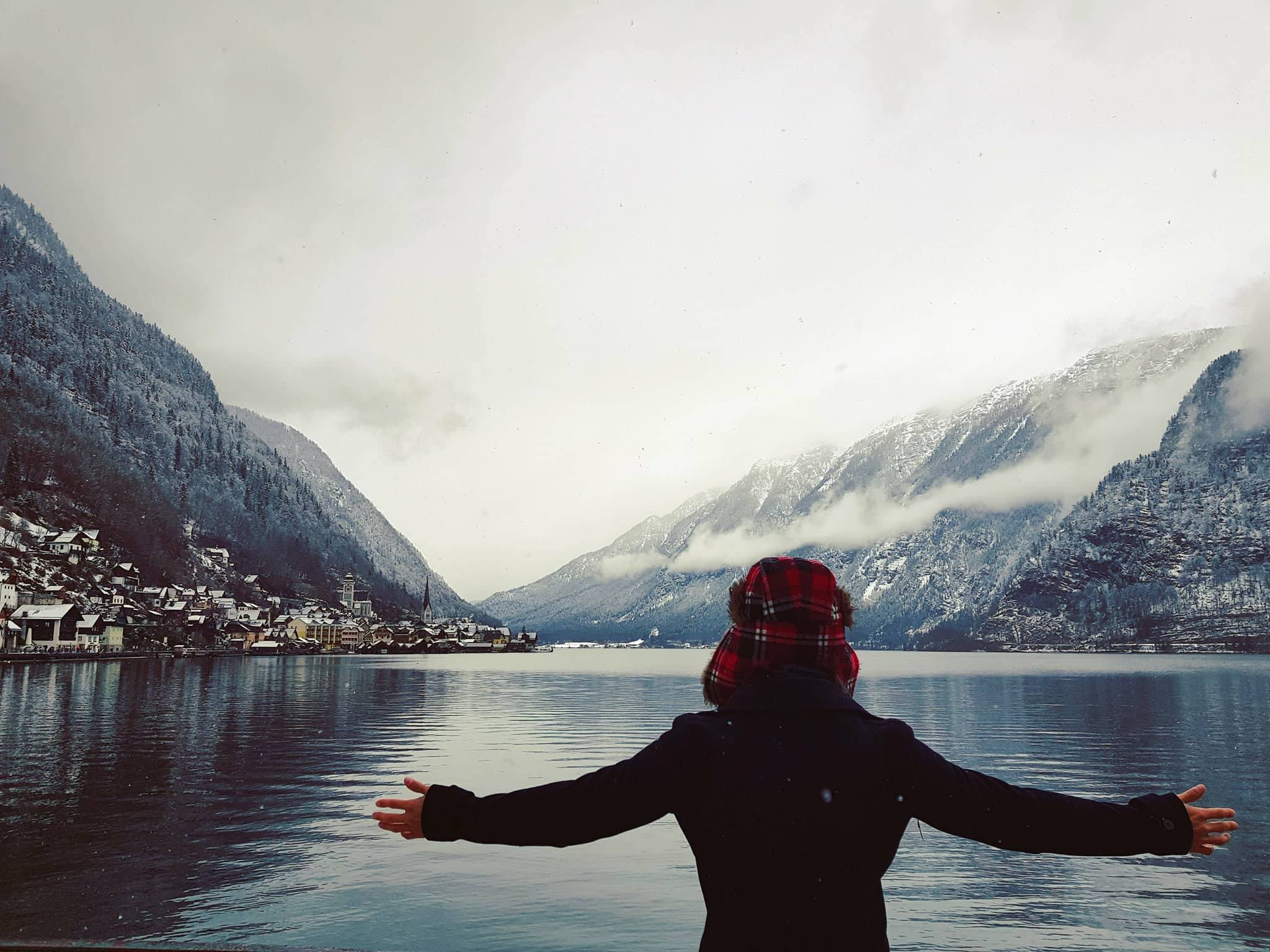 best things to do in hallstat