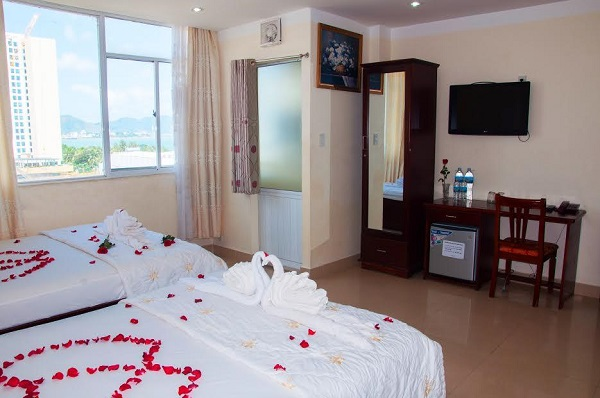 Best things to do in Nha Trang, Yang Bay Falls