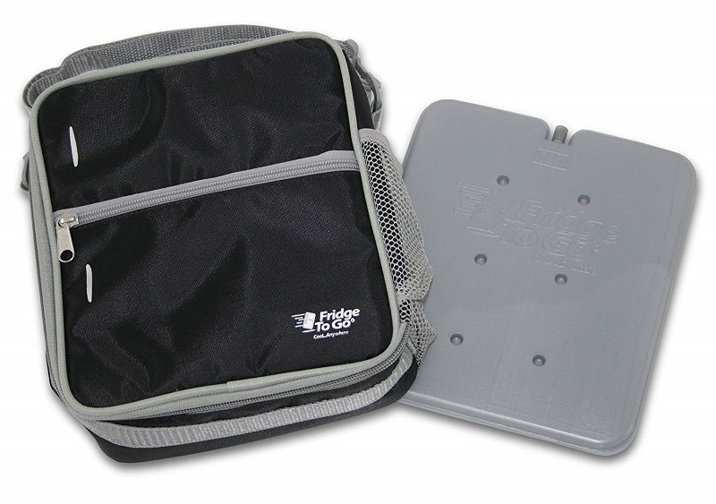 Fridge To Go insulin cooling bag