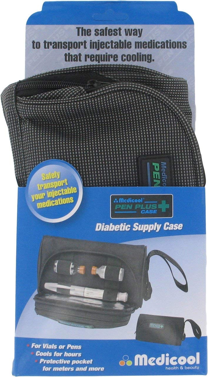 Medicool Pen Plus Diabetes Cool Bag
