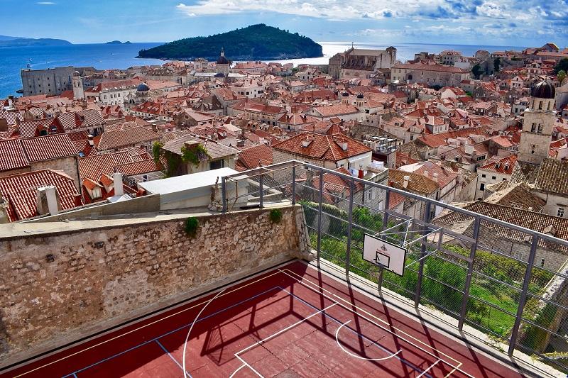 Visiting Dubrovnik