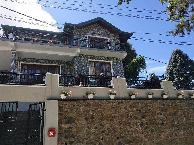 tong fu hotel in nuwara eliya