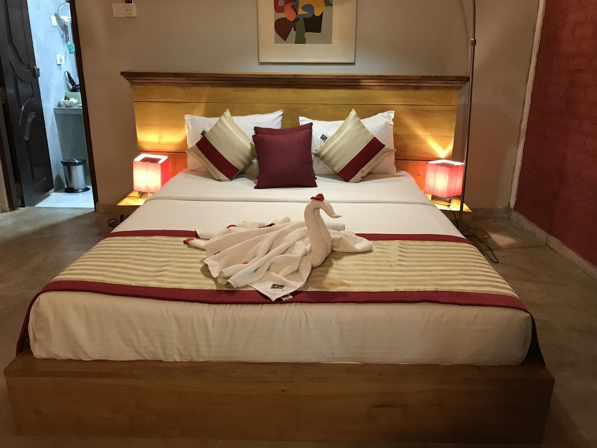 hotel heladily Anuradhapura