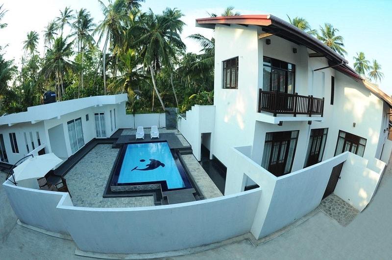 Sethum Villa Unawatuna