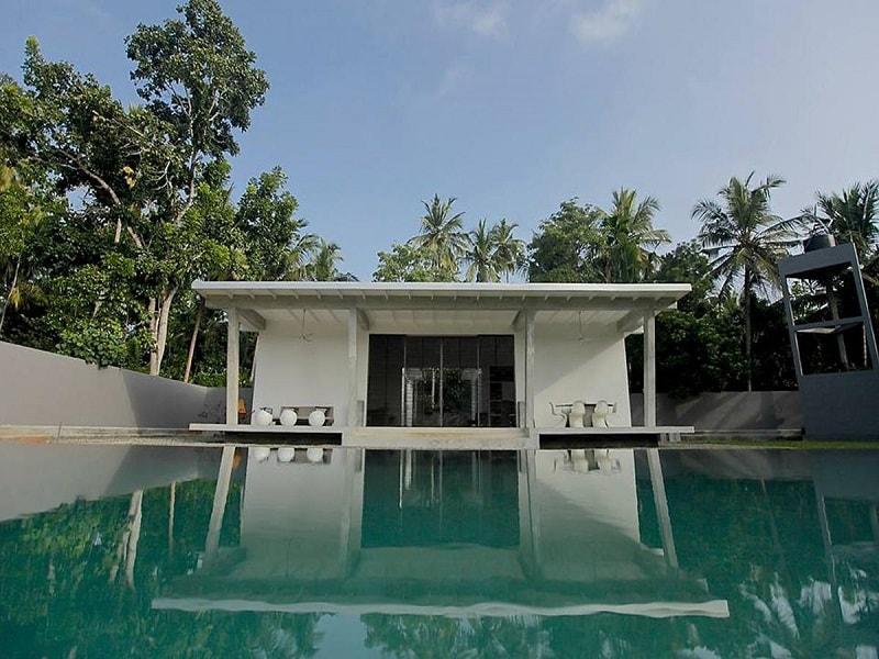 Pittaniya Villa in Unawatuna, Sri Lanka