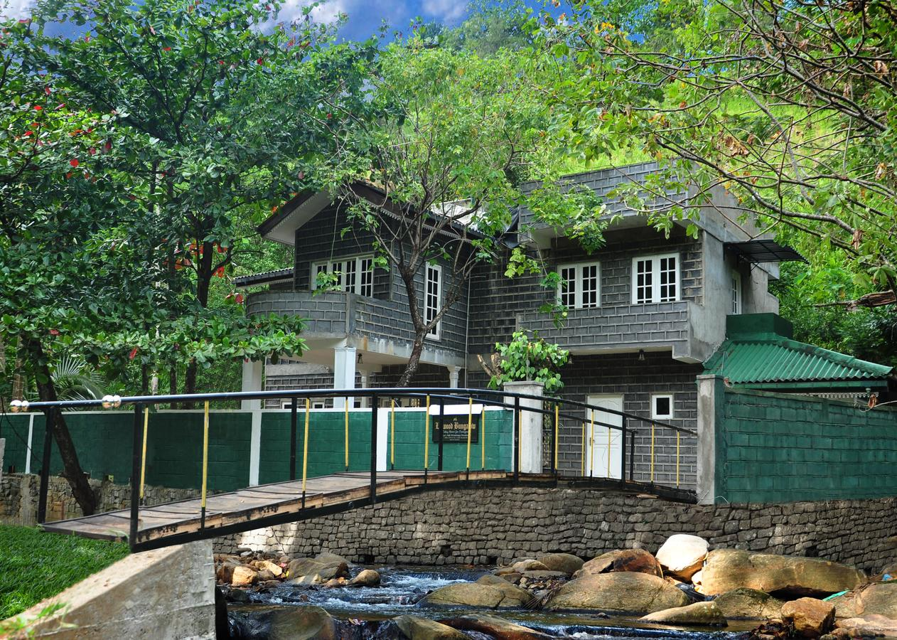 linwood bungalow kandy