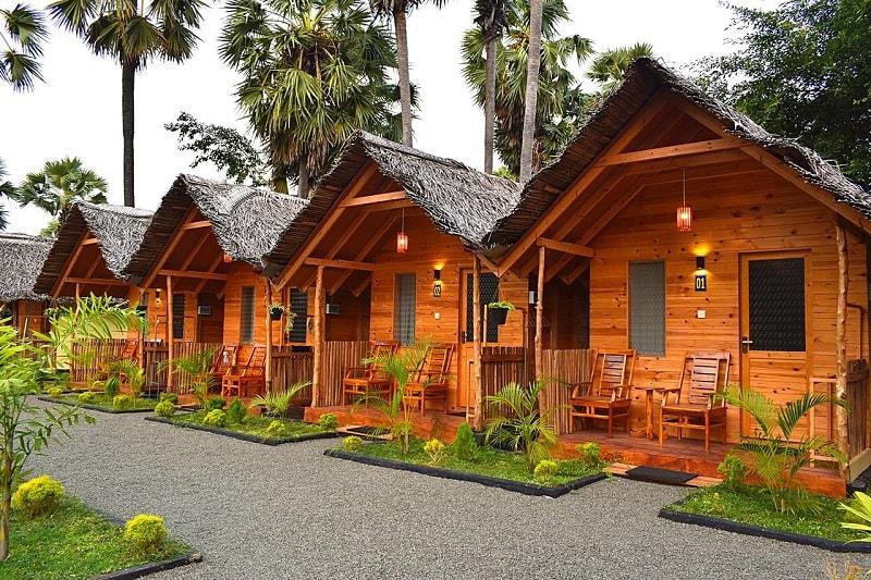 Sasvi Cabana in Trincomalee