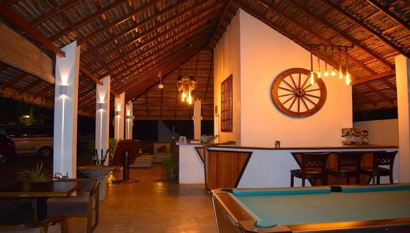 Palmera Eco Resorts Nilaveli in Trincomalee