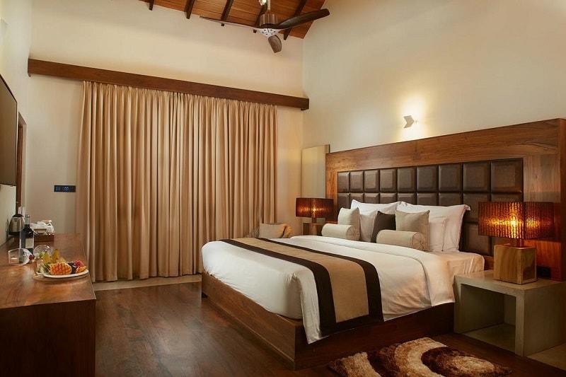 Rooms at Margosa Bay