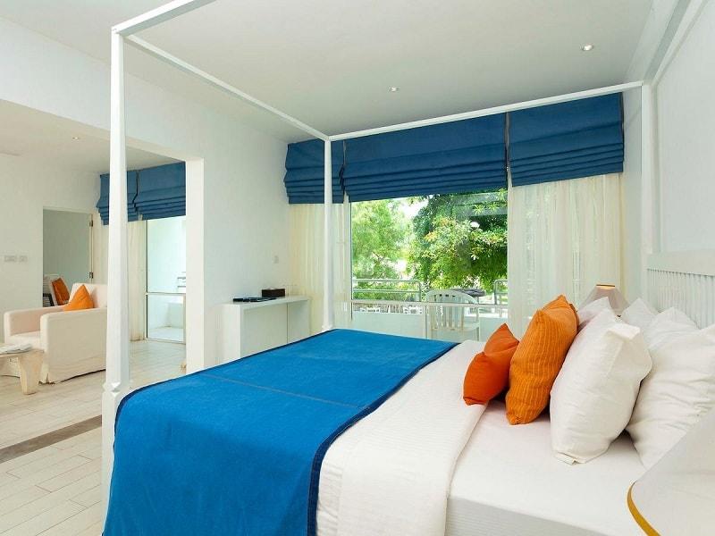 Rooms at Trinco Blu by Cinnamon