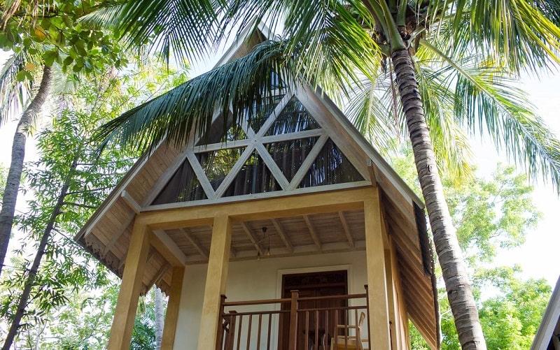 Surf N Sun- Arugambay Guesthouse in Arugam Bay