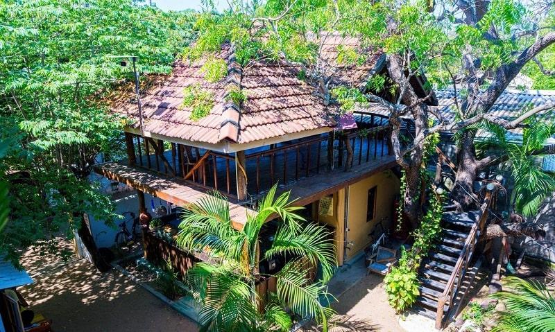Lazy Bay Hotel in Arugam Bay