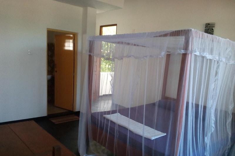 Rooms at Sunstyle Mirissa
