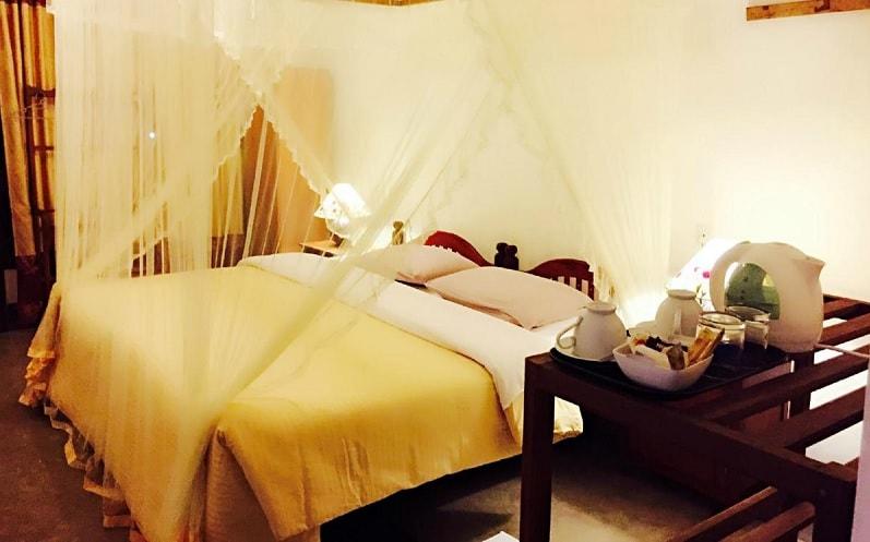 Rooms at Serenity Resort
